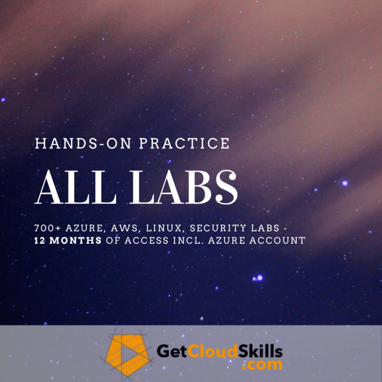 Read more about the article All Labs